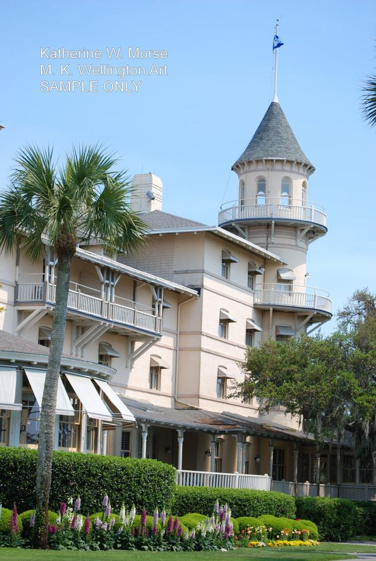 1000 Images About Jekyll Island Georgia On Pinterest