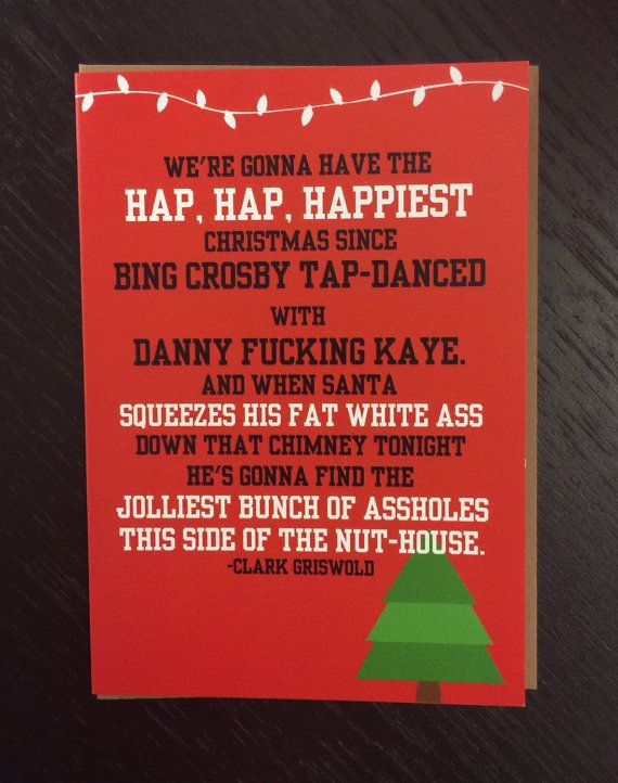Quotes Movies Squirrel Christmas Vacation