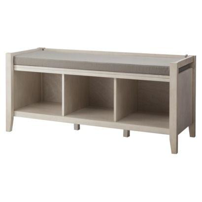 Threshold Open Storage Bench 170 Target Just