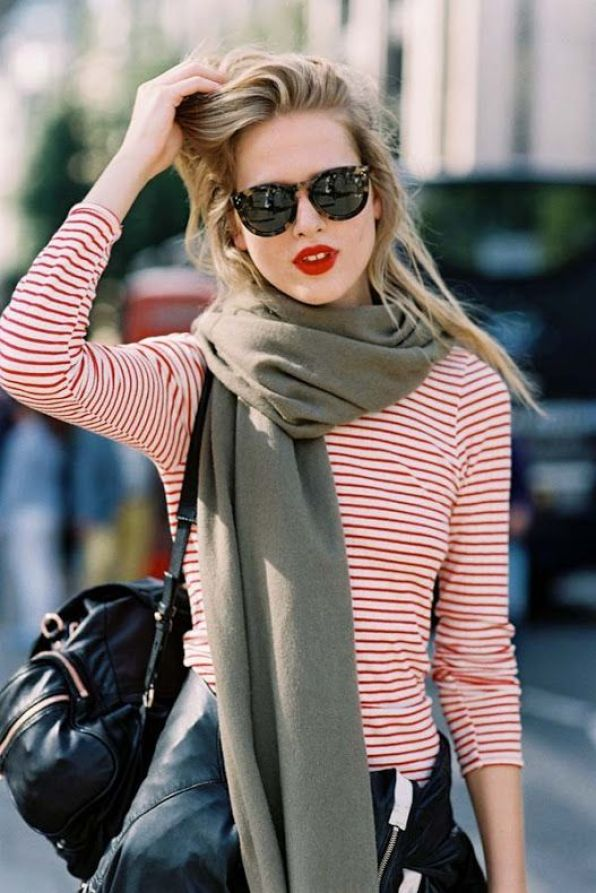 Image result for put your scarves vanessa jackman