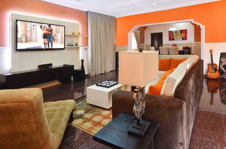 Living Room House Painting Design In Nigeria Novocom Top