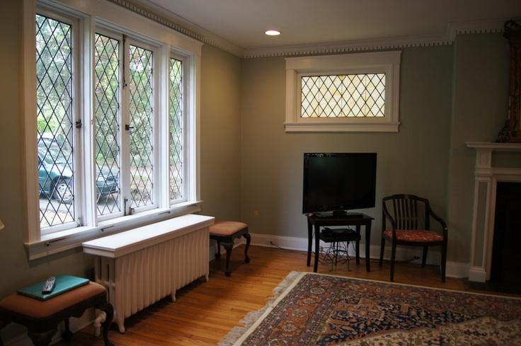 Original Leaded Glass Windows With Diamond Muntins Home Decor Pinterest Window Diamonds