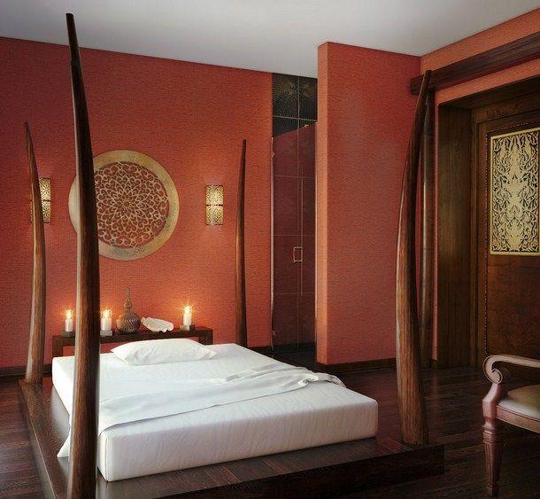 21 Best Asian Bedroom Design Ideas