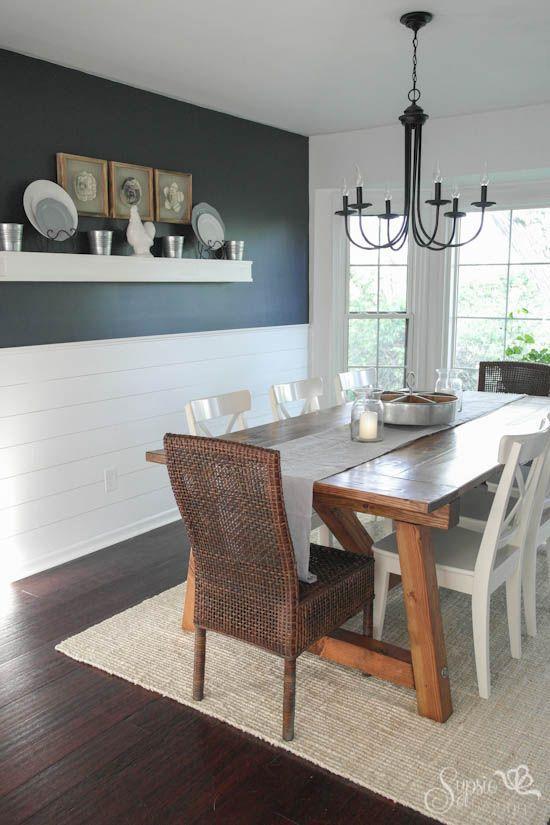 Best 20 Dining Room Walls Ideas On Pinterest Dining Room Paint Dining Room Colors And Dining