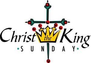 Image result for Christ the King Sunday for children