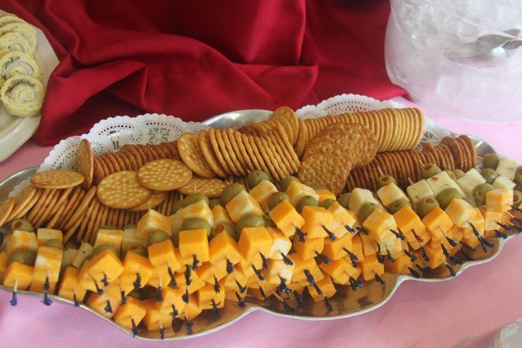 Pin By Linda Clark On Wedding Finger Food Ideas