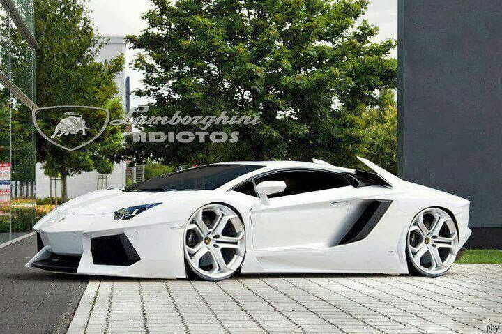 1000 Images About Lamborghini Aventador On Pinterest