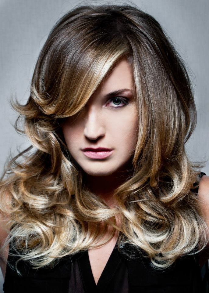 High Contrast Ombre By Guy Tang Hair Pinterest Guy