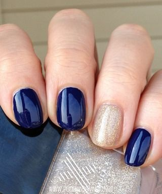 Lancome Marine Chic and For