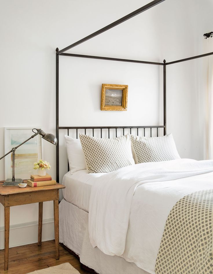 694 Best Images About Farmhouse Bedrooms On Pinterest Master Bedrooms Country Bedrooms And