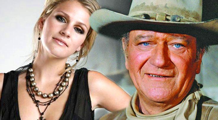 735 Best Images About John Wayne On Pinterest