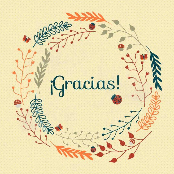 Thanks Love Spanish