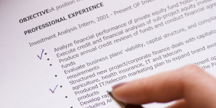 boosting your resume for today 39 s job market college pinterest
