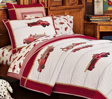 28 Best Images About Firefighter Theme Bedroom On