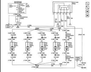 wiring diagram for 1998 chevy silverado  Google Search … | Pinteres…