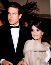 Image result for warren beatty and natalie wood color