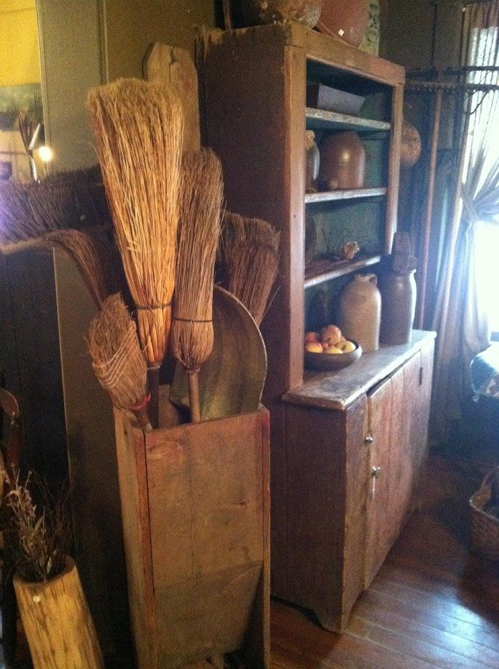 The Country Farm Home Decorating With Something Simple