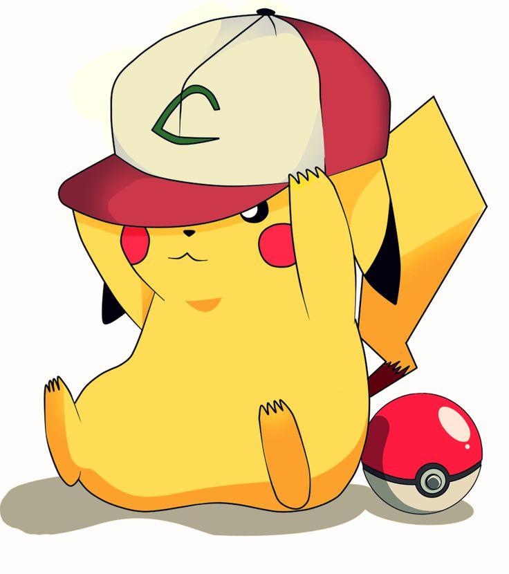 Resultado de imagen para gorro ash pikachu