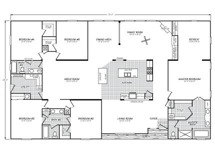 Fleetwood Mobile Home Floor Plans And Prices Homes Manufactured Park Models