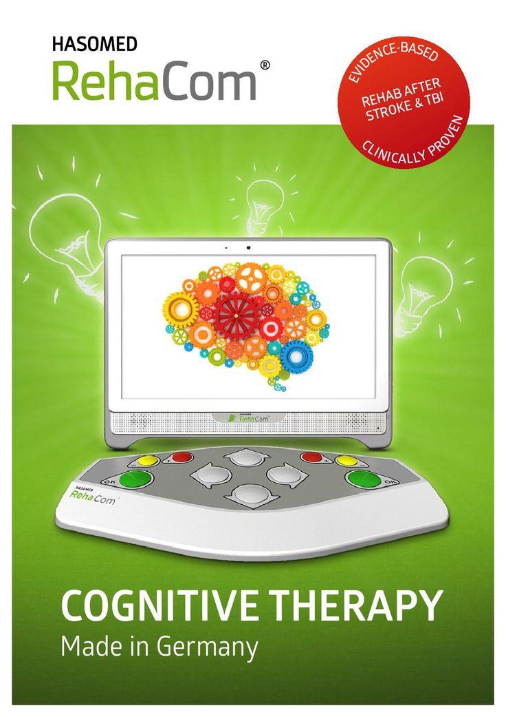 Images About Cognitive Rehabilitation