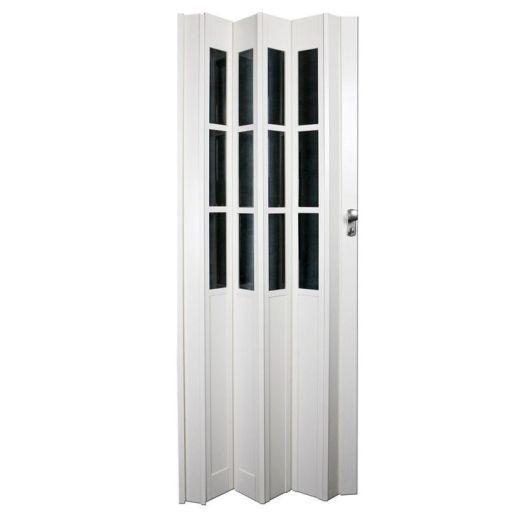 Accordion Doors Interior Home Depot