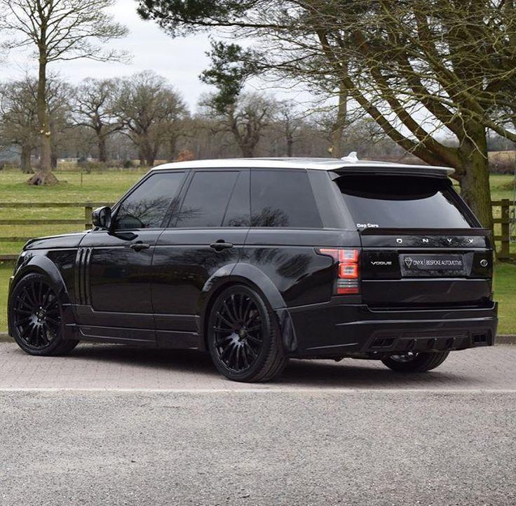 Range Rover Range Pinterest Range rovers, Ranges and Ps