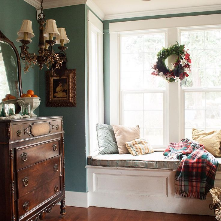 Moody Blue By Sherwin Williams Home Inspiration