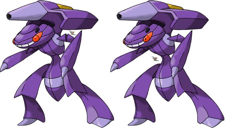 23 Best Images About Genesect On Pinterest