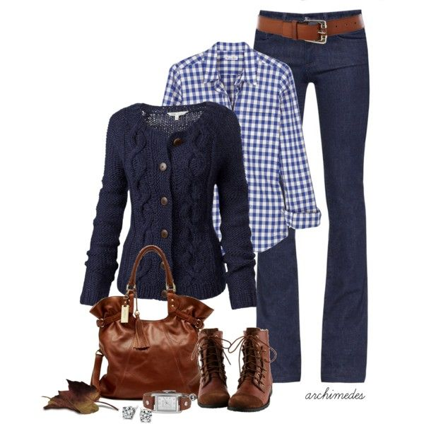 Waiting for Fall by archimedes16 on Polyvore featuring Fat Face, Steven Alan, Tory Burch, Lucky Brand, Michael Kors, Blue Nile and