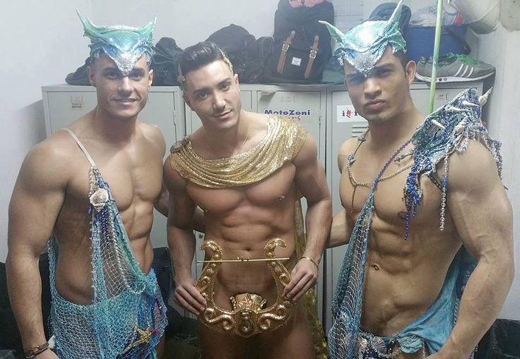 1000+ Ideas About Poseidon Costume On Pinterest