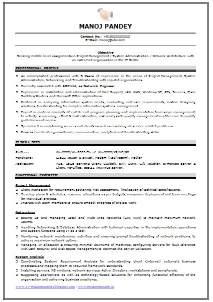 resume templates resume and job seekers on pinterest