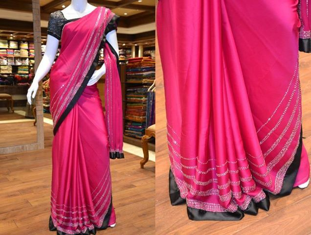 24 best images about Pothys Boutique Sarees on Pinterest ...