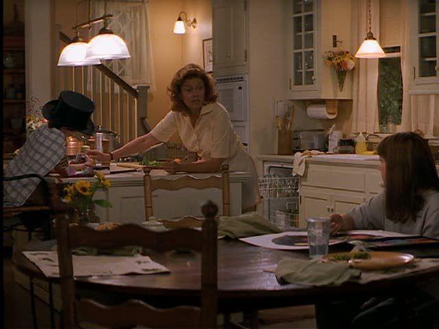 The House From The Movie Stepmom Jena Susan Sarandon