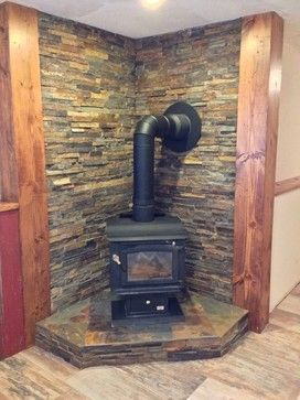 Fireplaces Rustic Family Room Rustic Home Decor