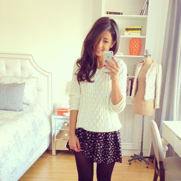 1000 Ideas About Knit Sweaters On Pinterest Cable Knit