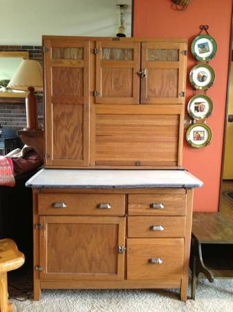 17 Best Images About Kitchen Antiques Pantry Subs On