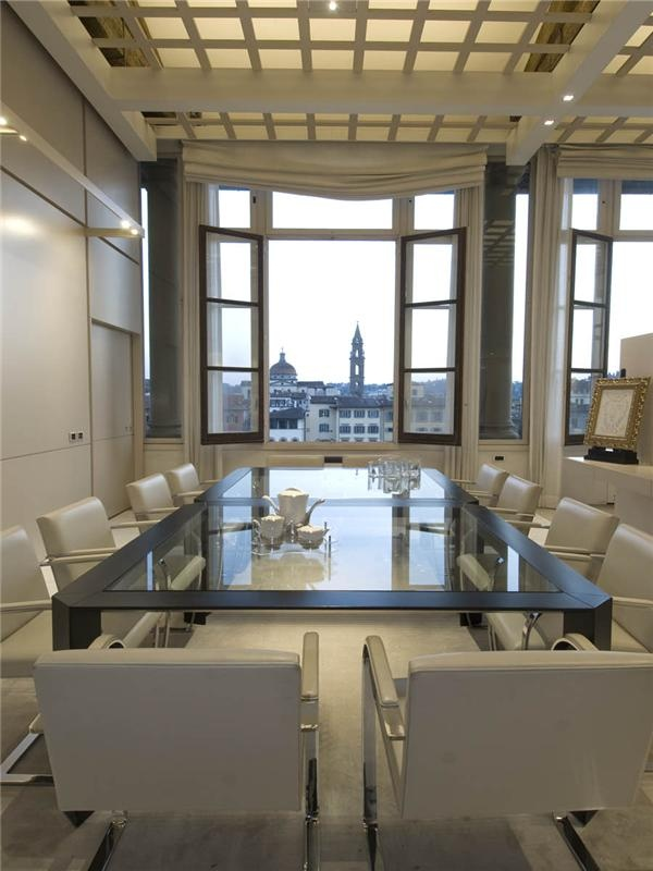 Conference Room Design Ideas Boris Stratievsky Chicago