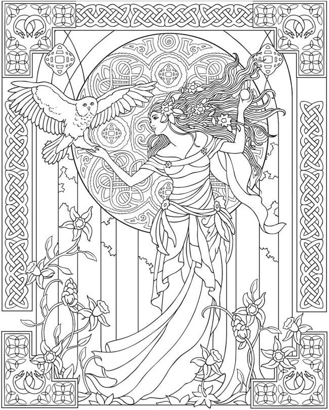 about adult coloring book pages on pinterest adult coloring adult