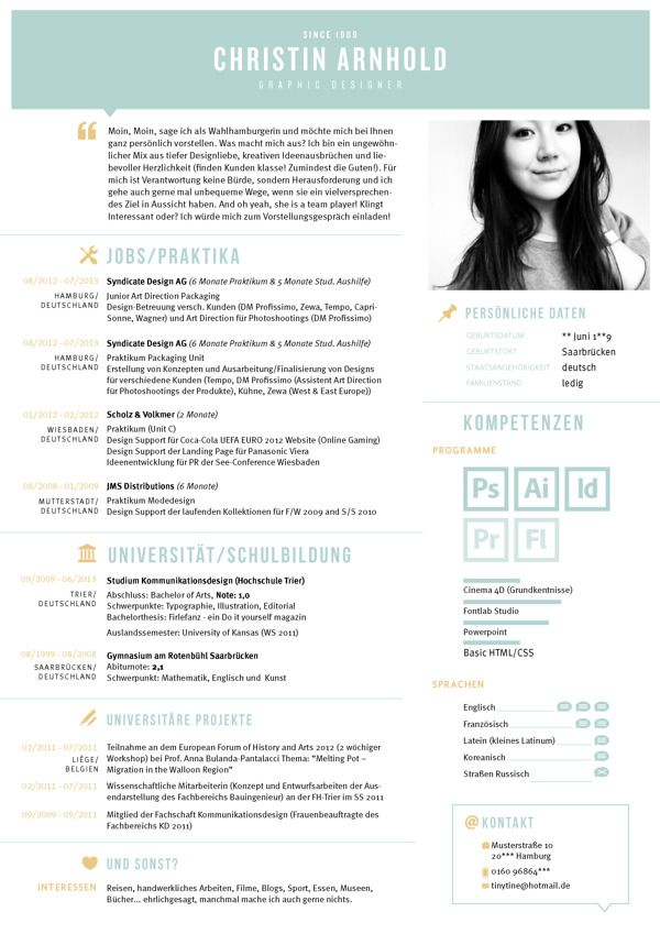 creative cv my cv and curriculum on pinterest