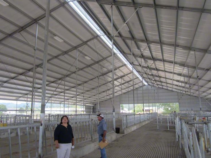 Ceiling Building Metal Garage Insulation
