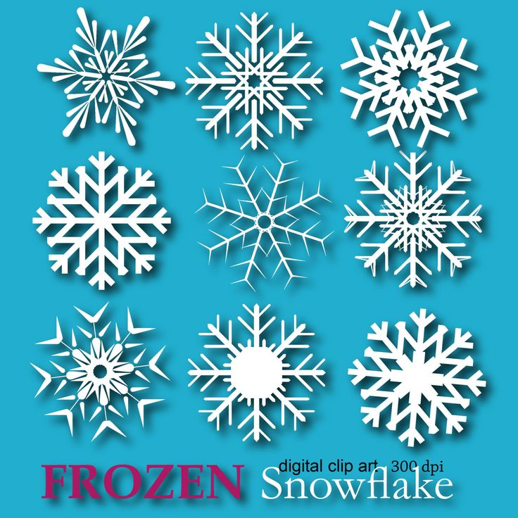 snowflakes from frozen Google Search Frozen