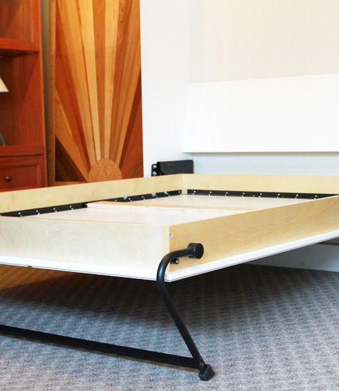 Murphy Bed Hardware DIY Starter Kit For The Home