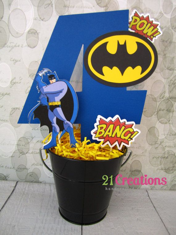 Joker Birthday Decorations Party Diy