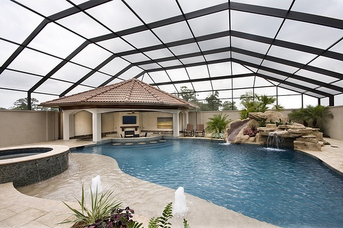 215 Best Images About Indoor Pool Designs On Pinterest