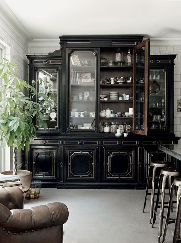 A Swedish Home With History Malin Persson House Tour Via