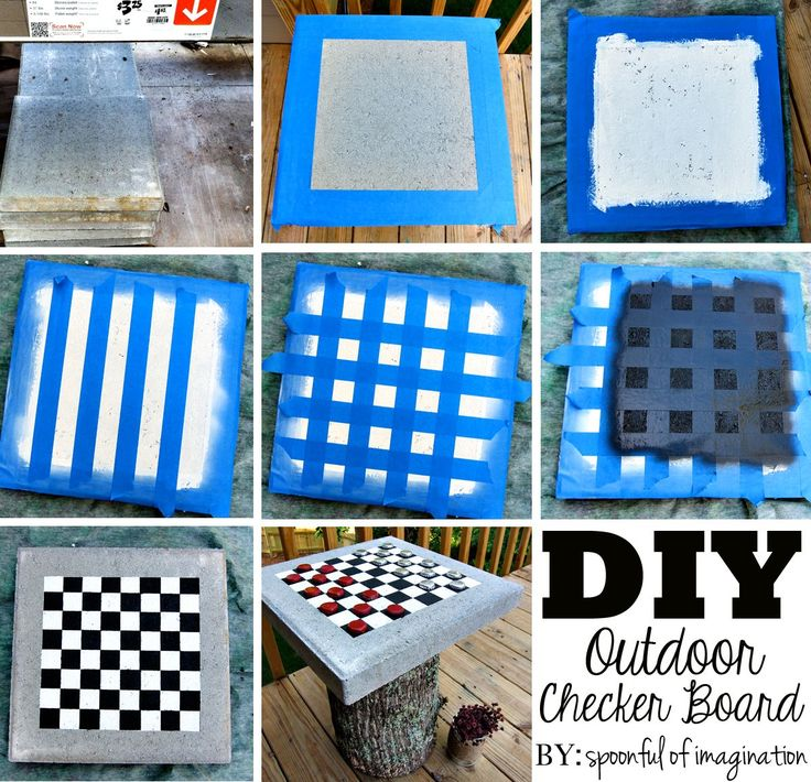 25 Best Ideas About Outdoor Checkers On Pinterest Checkers Board Game Giant Games And