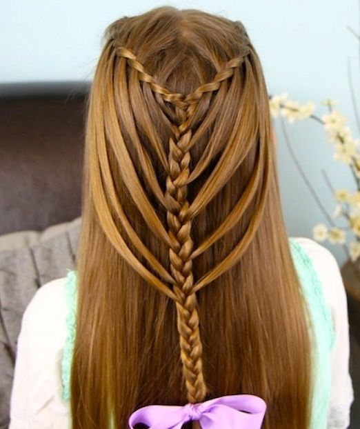 Hairstyles  For School  Girls  Hairstyles  hairstyles  for