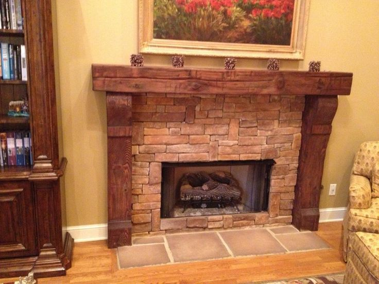 1000 Images About Timber Mantels By On