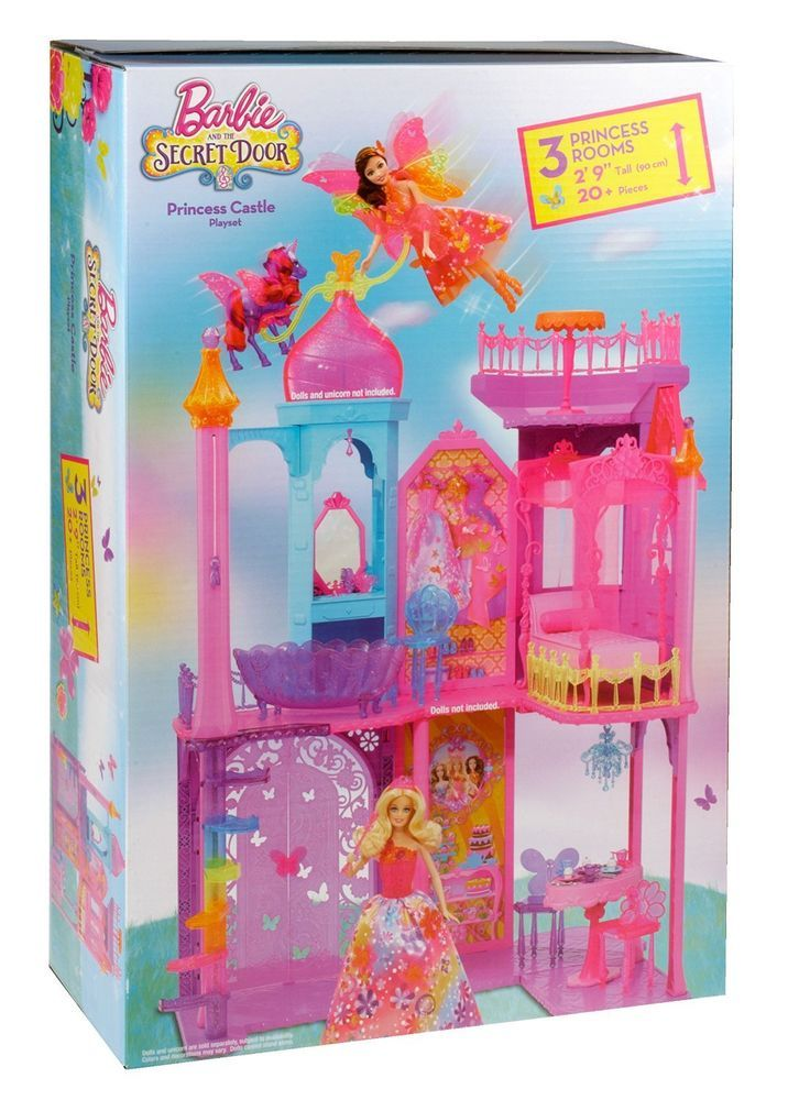 276 Best Images About Barbie House And Accessories On
