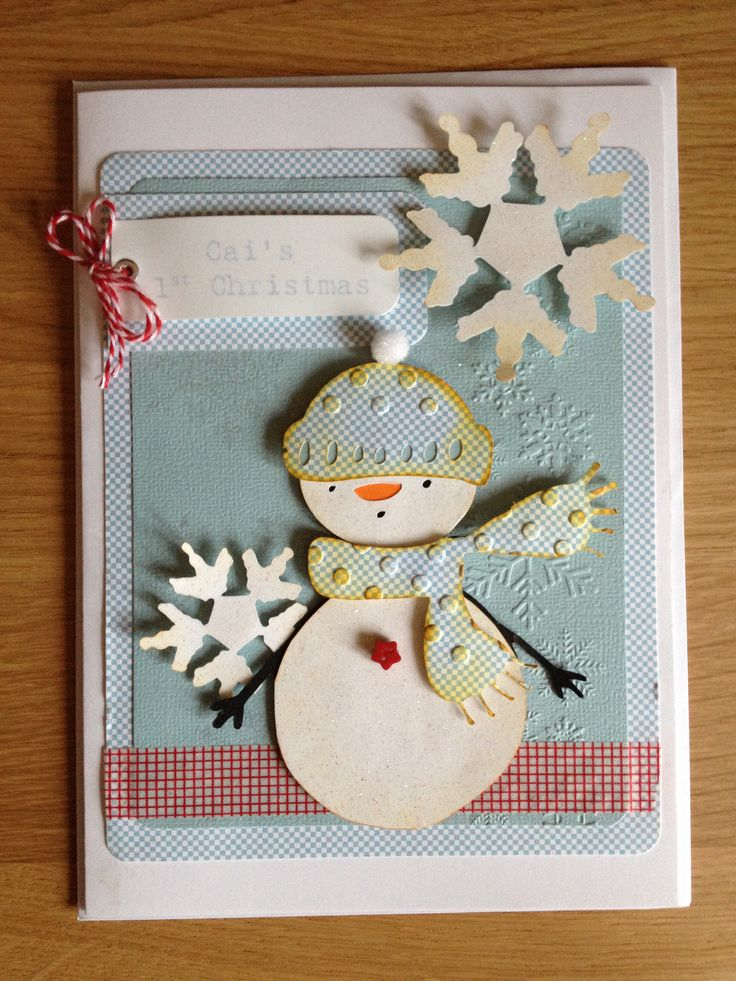 1000 Images About Cricut Snowman On Pinterest